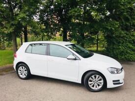 2013 Volkswagen Golf 1.6 TDI SE DSG (s/s) 5dr