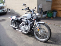 Like New Condition Sportster