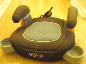 Graco Child Car Booster Seats