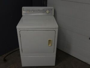 Amana dryer $75,  works great,can deliver.