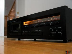 Nakamichi 480/2 Head Cassette Tape Deck for sale