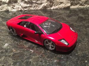 Maisto Playerz 1/18 die-cast model cars – your choice $40 each