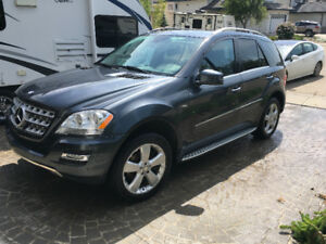 Mercedes ML350 BlueTec 4MATICS - low price