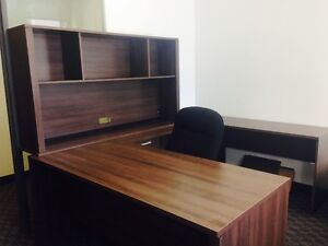 1-4 Furnished Offices for Rent - Available