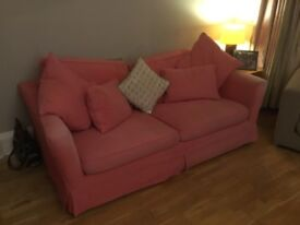 Sofa Workshop Caruso Sofa Bed for sale