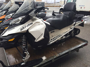 SKIDOO 900 ACE EXPEDITION SPORT 4 STROKE