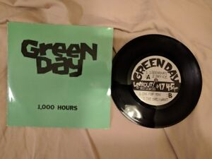 Green Day 1000 hours EP 7