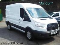 Ford Transit 2.2TDCi ( 125PS ) ECOnetic 330 L2H2