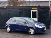 '58' 2009 VAUXHALL CORSA 1.0L + 87K MILES + ONLY 1.0L ENGINE + IDEAL FIRST CAR
