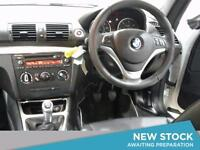 2012 BMW 1 SERIES 118d Exclusive Edition 2dr