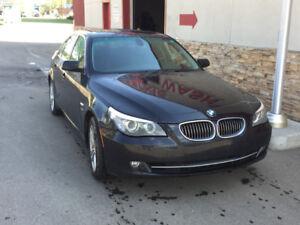 528xi BMW 2009