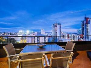 Penthouse apartment to rent East Perth Perth City Area Preview