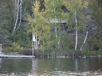 Rabbit Lake Cottage For Sale