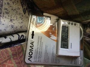 Noma thermostat