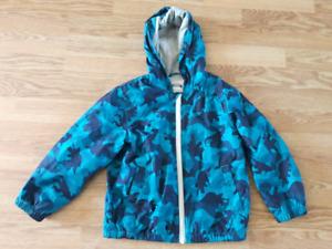 Size 3/4T Gymboree Light Jacket