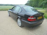 BMW 325 2.5 2002MY i Sport