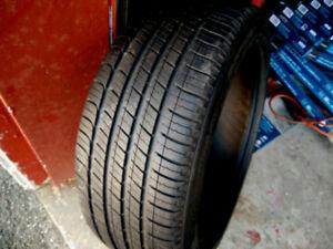 1 pneu d'été MICHELIN  235/45R18