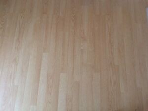 100 sq ft laminate flooring.