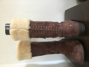 Ugg Boots women's size 8