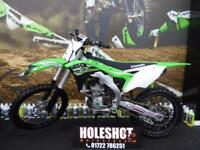 Kawasaki KXF 250 2017 Motocross Bike VERY SMART!!!