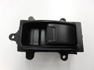 HONDA ACCORD 2000 PASSENGER WINDOW SWITCH FRONT S84M17414