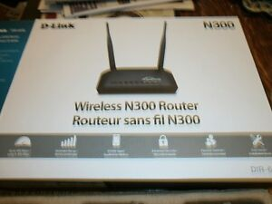 D Link Wireless Router London Ontario image 1
