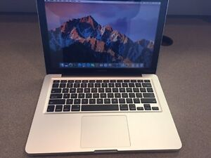 2012    13 MacBook Pro 750GB