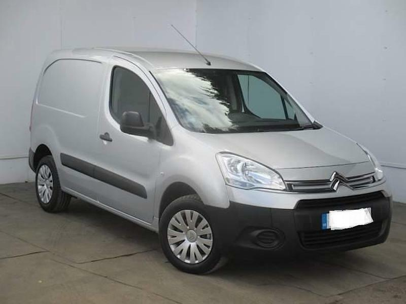 2015 citroen berlingo 1 6 hdi 75 enterprise diesel silver manual in sutton london gumtree. Black Bedroom Furniture Sets. Home Design Ideas