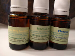 Essential Oil Blends-Lowest Prices,Best Selection in Lethbridge