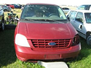 04-06 Ford Freestar body parts just ask