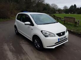 Seat Mii 1.0 12v ( 60ps ) 2015MY I-TECH