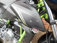 KAWASAKI ER650HJF Z650 MOTORCYCLE