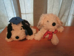 Toys Dogs Package, QTY = 2