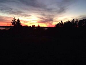 Oceanview land for $20,000USD 30 minutes from Yarmouth Ferry