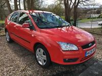 Ford Focus 1.6 ( 100ps ) 2008 Style **Finance from £77.96 a month**
