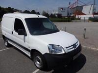Peugeot Partner 1.6HDi 2010 165000 MILES