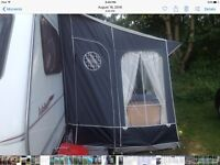 Caravan Porch Awning Isabella Minor