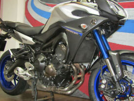 Yamaha MT 09 TRACER ABS