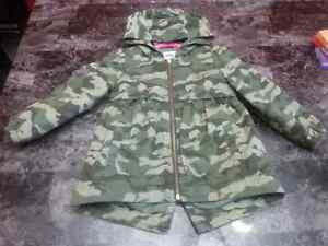 Spring jacket like new for sale