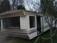 Tudor Olympia 35x12 2 bedrooms 2 bathrooms offsite FREE DELIVERY