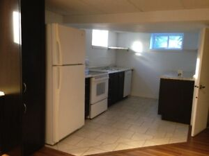 one bedroom available Feb. 1/2018