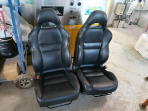 2005 2006 RSX Type S Seats
