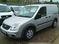 Ford Transit Connect T200 Trend DIESEL MANUAL 2012/12