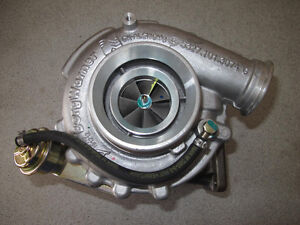 Mercedes MBE900 series brand new turbo St. John's Newfoundland image 3
