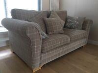 2 Seater Sofa - Richard F Mackay
