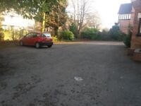 Parking space available to rent in Edgbaston, B16