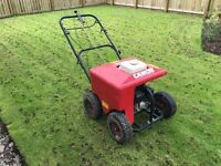 Garden maintenance,grass cutting