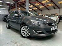 2013 Vauxhall Astra 1.6 16v Elite 5dr