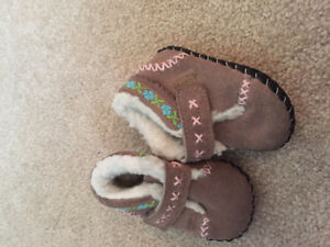 0-6 month boots