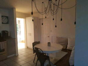 Looking for Roommate (House) / Chambre a Louer (Maison)